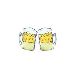 Okulary piwne  (Beer googles)