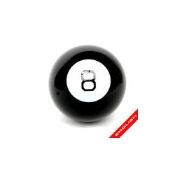 Magiczna kula nr 8 - wersja angielska