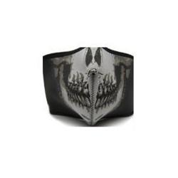 maska-neoprenowa-czaszka