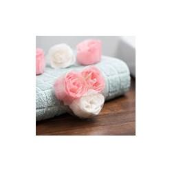 Mydlane róże 3 szt.