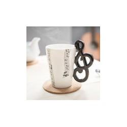 kubek-muzyka-klucz-wiolinowy