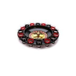 Barowa ruletka - czarna